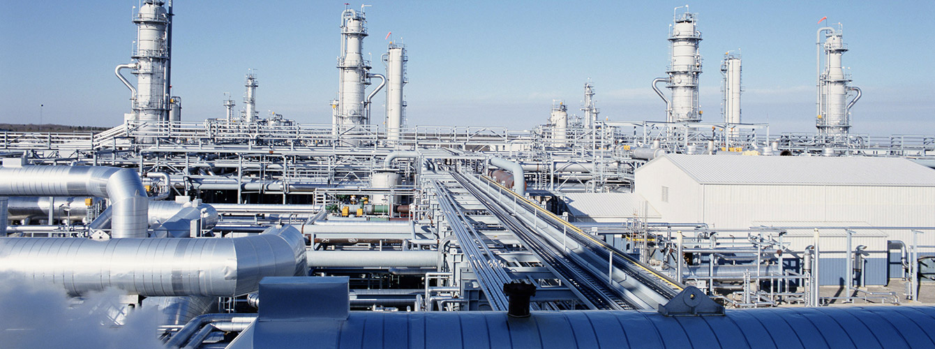 Natural Gas Processing Plants In Canada